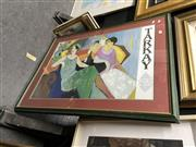 Sale 8878 - Lot 2088 - Pair of Framed Prints