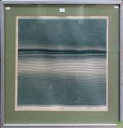 Sale 8600 - Lot 2020 - Alex Butler - Untitled, 1971,