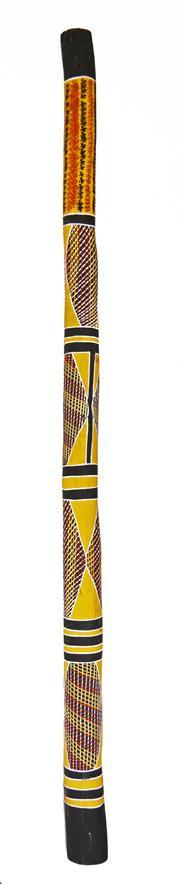 Sale 8288A - Lot 88 - Didgeridoo