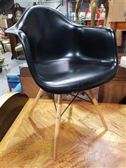 Sale 8912 - Lot 1036 - Eames Style Dining Chair