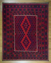 Sale 8643C - Lot 58 - Afghan Kilim 320cm x 260cm