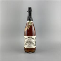 Sale 9250W - Lot 741 - James B Beam Bookers 7YO Kentucky Straight Bourbon Whiskey - batch no. B96-L-23, 63.4% ABV, 750ml