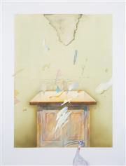 Sale 8525 - Lot 2072 - Artist Unknown - Untitled 96.5 x 74cm