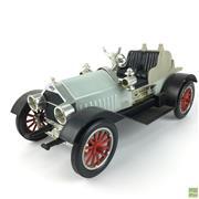 Sale 8649R - Lot 80 - Vintage Jim Beam Antique Car Form Bourbon Decanter (Missing decorative cap) (L: 42cm)
