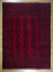 Sale 8643C - Lot 59 - Vintage Afghan Qunduzi 329cm x 232cm