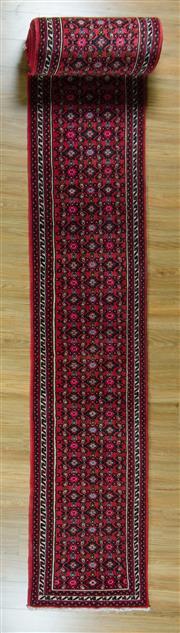 Sale 8653C - Lot 80 - Persian Husseinabad 985cm x 80cm