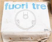 Sale 8677A - Lot 81 - A Fuori Tre basin (as new), W 67cm