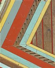 Sale 8708A - Lot 585 - James Watts - Chapel Hill, 2013 36.5 x 29.5cm