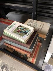 Sale 8789 - Lot 2340 - Assorted Books incl Sir Robert Menzies Afternoon Light 1967 Cassell & Thor Heyerdahl The Kontiki Expedition 1950 George Allen an...