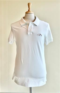 Sale 9120K - Lot 95 - A Cheval Blanc Randheli, cotton short sleeve polo shirt, size L