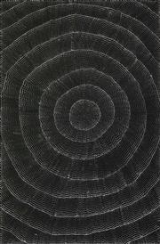 Sale 8565 - Lot 560 - Lily Kelly Napangardi (1948 - ) - Rockholes 209 x 152cm