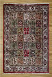 Sale 8566C - Lot 5 - Afghan Chobi 200cm x 300cm