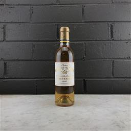 Sale 9089 - Lot 571 - 2007 Chateau Rieussec, 1er Cru Classe, Sauternes - 375ml half-bottle