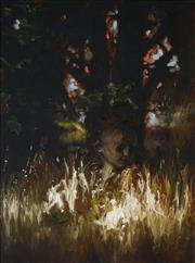 Sale 8510 - Lot 546 - Louise Hearman (1963 - ) - Untitled, 1994 60 x 45cm
