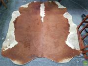 Sale 8607 - Lot 1045 - Bovine Pelt