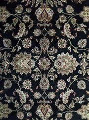 Sale 8643C - Lot 60 - Jaipor Kashan 310cm x 250cm