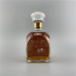 Sale 9250W - Lot 740 - Rock Hill Farms Single Barrel Kentucky Straight Bourbon Whiskey - 50%ABV, 750ml