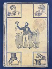 Sale 8539M - Lot 15 - Hanky Panky: A Book of Easy and Difficult Conjuring Tricks, ed. W. H. Cremer Jun. Edinburgh: John Grant, (not dated, A new editio...