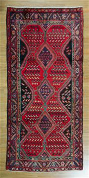 Sale 8643C - Lot 62 - Persian Hamadan 270cm x 125cm