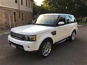Sale 8520V - Lot 5001 - Land Rover Range Rover Sport, 67,504km, SDV6 HSE Luxury                       Body: Wagon...