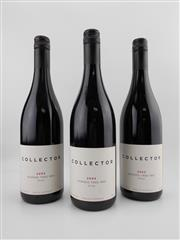Sale 8479 - Lot 1882A - 3x 2005 Collector Wines Marked Tree Red Shiraz, Canberra District