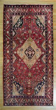 Sale 8643C - Lot 64 - Persian Hamadan 300cm x 145cm