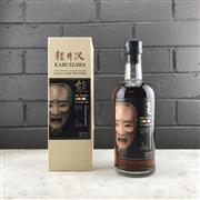 Sale 9042W - Lot 801 - 2000 Karuizawa Distillery Noh Whisky 15YO Single Sherry Cask Single Malt Japanese Whisky - bottled 2015, cask no. 2326, one of onl...