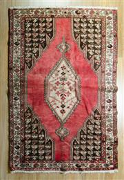 Sale 8653C - Lot 88 - Vintage Persian Shiraz 195cm x 130cm