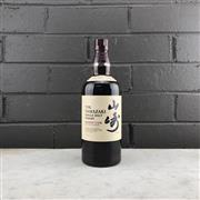Sale 9042W - Lot 802 - 2009 The Yamazaki Distillery Sherry Cask Single Malt Japanese Whisky - 48% ABV, 700ml