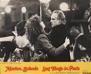 Sale 8822A - Lot 5139 - Last Tango in Paris - 26 x 33cm