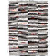 Sale 8880C - Lot 74 - Persian Mazandaran Flatweave,298x208cm, Handspun Wool