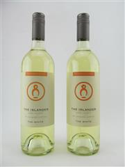 Sale 8403W - Lot 25 - 2x 2013 The Islander Estate Vineyards The WHite Semillon Viognier, Kangaroo Island
