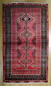 Sale 8643C - Lot 68 - Persian Shiraz 190cm x 110cm