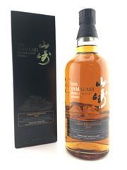 Sale 8514 - Lot 1727 - 1x Suntory Whisky The Yamazaki Distillery Single Malt Japanese Whisky - limited edition for 2017, in box