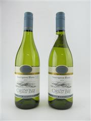 Sale 8403W - Lot 26 - 2x 2016 Oyster Bay Sauvignon Blanc, Marlborough