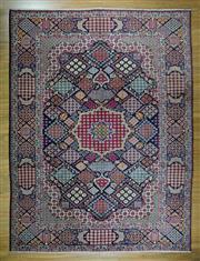 Sale 8643C - Lot 70 - Persian Abada 397cm x 305cm