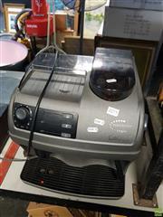 Sale 8582 - Lot 2275 - Gaggia, Synchrony Logic, Coffee Machine
