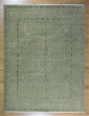Sale 8643C - Lot 71 - Afghan Chobi 317cm x 244cm