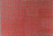 Sale 8656 - Lot 530 - Nellie Marks Nakamarra (1976 - ) - My Country 120 x 180cm (stretched and ready to hang)