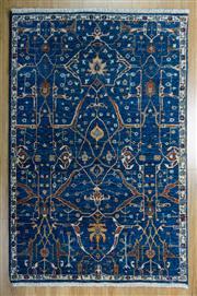 Sale 8643C - Lot 72 - Afghan Chobi 184cm x 121cm