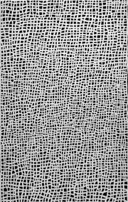 Sale 8478A - Lot 5025 - Abie Loy Kemarre (1972 - ) - Women's Body Paint 146 x 93cm (framed & ready to hang)