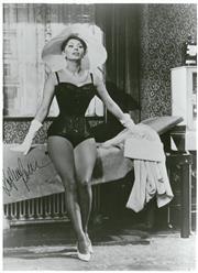 Sale 8555A - Lot 5001 - Sophia Loren (2)
