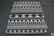 Sale 8390 - Lot 1276 - Indian Modern Rug (180 x 120cm)