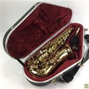 Sale 8648A - Lot 38 - Selmer Series 2 Alto Saxophone (S/N N386963)