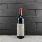 Sale 8987 - Lot 645 - 1x 1993 Penfolds Bin 95 Grange Shiraz, South Australia