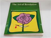 Sale 8822B - Lot 727 - Stermer, Dugald The Art of Revolution Castros Cuba; 1959-1970, pub. McGraw-Hill Book Co., 1970, intro S. Sontag