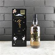 Sale 9079W - Lot 829 - Matsui Whisky Kurayoahi Distillery 18YO Pure Malt Japanese Whisky - 50% ABV, 700ml in box