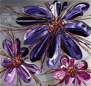 Sale 9081A - Lot 5085 - Constantine Popov (1965 - ) - Entropy 63.5 x 68.5 cm (frame: 83 x 88 x 4 cm)