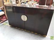 Sale 8455 - Lot 1044 - Oriental Sideboard