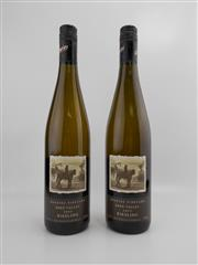 Sale 8519W - Lot 33 - 2x 2005 Heggies Vineyard Riesling, Eden Valley
